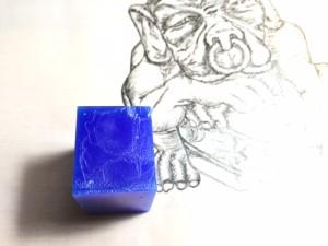 gargoyle-wax1